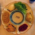 Passover Information