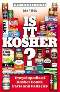 Is it Kosher?