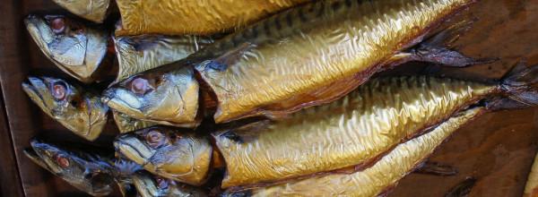 From The O/U:  Cap Juby & Barbas Sardines & Mackerel