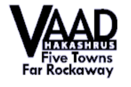 Vaad Harabanim of the Five Towns and Far Rockaway