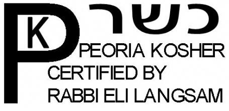 Peoria Kosher