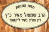 Rabbi Shmuel Meir Katz