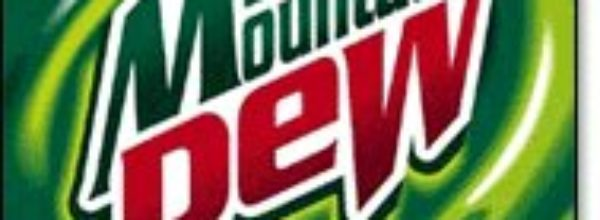 From the COR of Greater Detroit:  Mountain Dew
