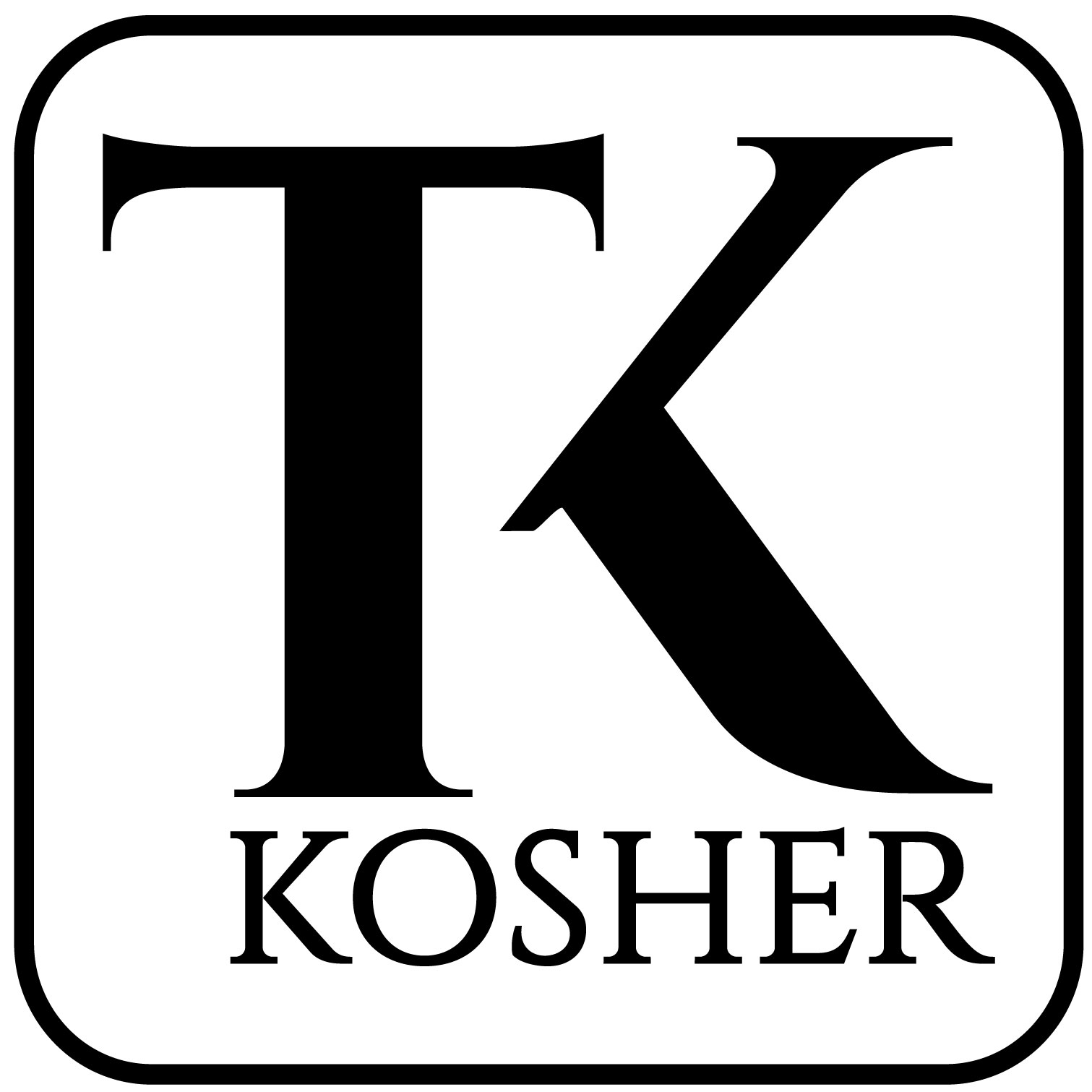how to tell if food is kosher