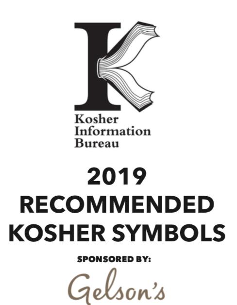 Wallet Card 2019 – Kosherquest org – Online Kashrus Information