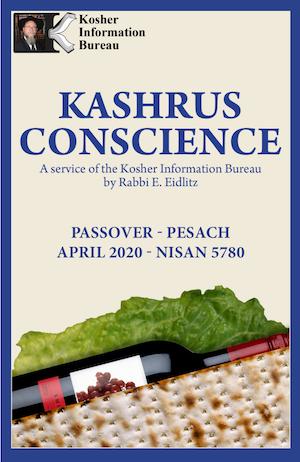 Pesach Magazine