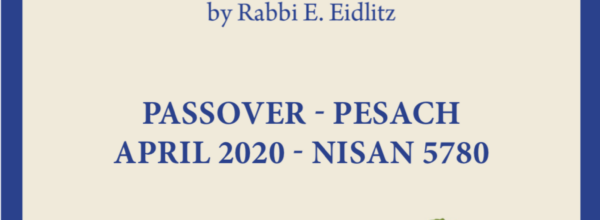 From The Kosher Information Bureau:  Pesach News  –  Vaping