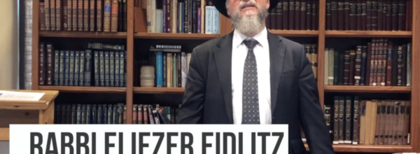 A Five Minute Halacha Video – Tevilas Kaylim for Pesach 5780